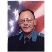 Jerry Paul Miller