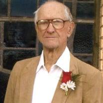 John Andrew Wiebener