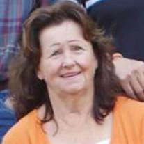 Vera Baughman Meadows