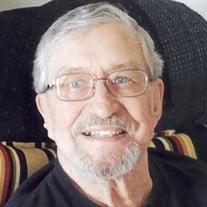 James Bernard Zumbrunnen