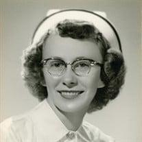 "Elizabeth ""Betty"" Louise Norris"