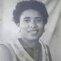 Mrs.  Luella Bernetta Moore-Winston