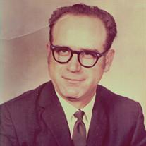Ray V. Upton