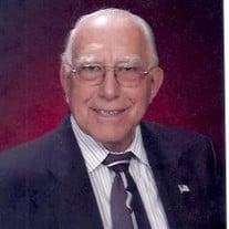 Burton Baldwin Barr