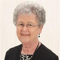 Elizabeth  Ann Starns