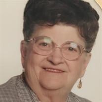 Eunice Irene Rigg