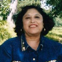 Sara M.  Valderas