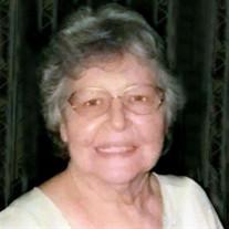 Doris Peterson