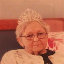 Margaret Janet Barbee