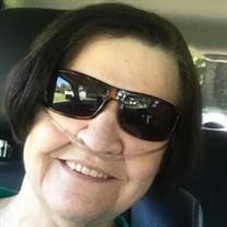 Mrs. Wilma Green