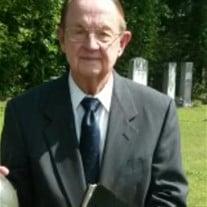 Paul Wayne Eden