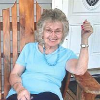 Dorothy Violet Spence