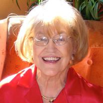 Evelyne  Clifford Edmonson