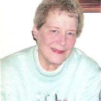 Jane A. Luby