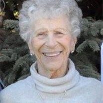 Alice M. Doyle