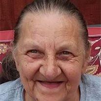 Rosemary I. Hubbell