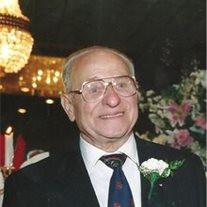 Stanley Koziol, Sr.