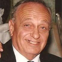 Hubert E. Mooshy
