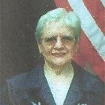 Marie F. Balsitis