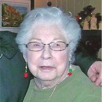 Josephine Marie DePietro