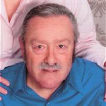 Mr. Jerry Nicholas Callis