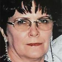 Barbara Mickiewicz