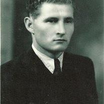 Andrzej  Domszy