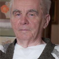 Antoni Goscinski
