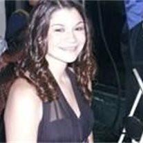 Alexandria Danielle Martinez