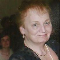 Geraldine English