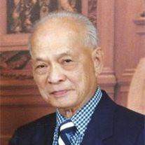 Benjamin N. Nicasio