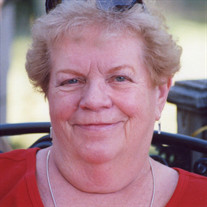 "Elizabeth ""Betty"" A. Erdely"