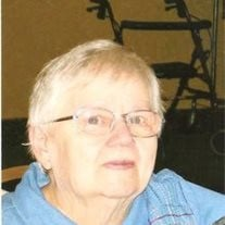 Ruth Menzynski