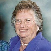 Kathleen Anne Kush