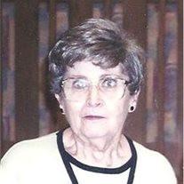 Dorothy M Harris