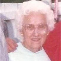 Eleanor Lotoszynski