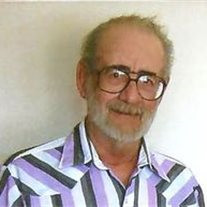 Patrick F Rohlicek