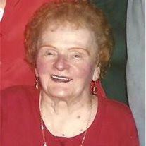 Betty J Gilleran