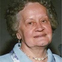 Lillian A Sobon