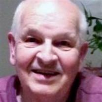 Stanley Adrian Arnold