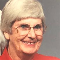 Ruth Horton Dysart