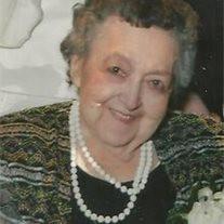 Josephine M Bien