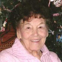 Marian Haugland