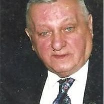 Henry F Adamowski, Sr.