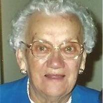 Mary Smolenski