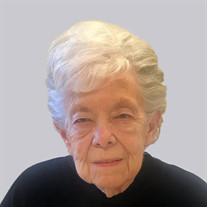 Donna Jean Van Drunen