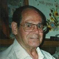 Alvin G. Friend
