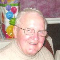 Stanley F Wayne, Jr
