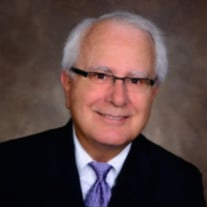 Mr. Pete Gunn III