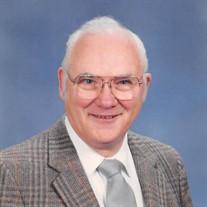 Walter N. Jones